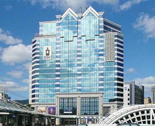 神戸駅前HDC3Fコンフォートハウスプラザ